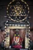 Shrine of Ganapathy in Brihadeeswarar Temple
