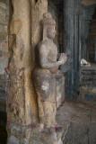 Stone Figure Sri Ranganathaswamy Temple 02