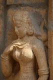 Well Endowed Woman Sri Ranganathaswamy Temple