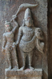Stone Figures Sri Ranganathaswamy Temple