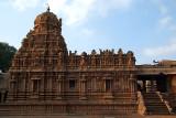 The Shrine of Sri Subramanya