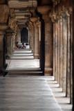 Surrounding the Brihadeeswarar Temple
