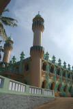 Beachside Mosque Varkala