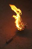 Burning Offerings Varkala