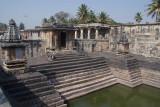 Temple Tank Belur