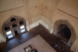 Looking Down from Whispering Gallery 02