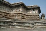 Exterior Chennakesava Temple Belur