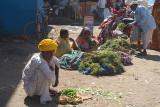 Market in Bijapur