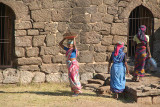 Women Labourers Bijapur