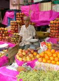 Fruit Stall Boy