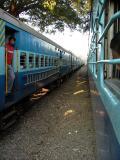 The Train to Bangalore
