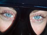 Underwater Eyes