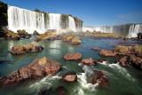 Caratatas. do Iguaçu