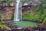 Hermanas falls