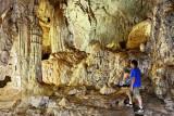 São Miguel Cave