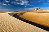 dunas de laguna