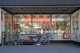 Duane Reade Drugstore & Subway Station