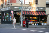 Christopher Street Food & Deli Corp.