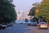 Street, Hudson River & NJ View