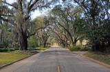 Live Oak Street