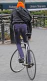 Bicylist