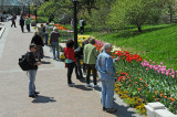 Spring 2009 - Brooklyn Botanic Garden