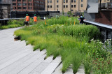 Highline - Spring before 2011