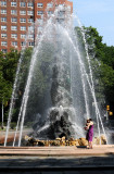 Bailey Fountain - Brooklyn