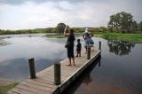 Boating & Fishing Pier