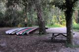 Rainbow River Canoe Rentals