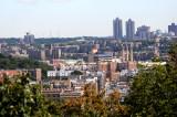 Manhattan/Bronx Skyline View