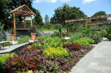 Herb Garden - Brooklyn  Botanic Gardens