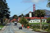 Presidio - San Francisco, CA