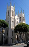 North Beach & Little Italy - San Francisco, CA