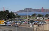 Marina Park & Yacht Basins - San Francisco, CA