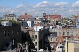 West Greenwich Village - Morning Skyline View