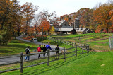 Stone Barns Farm - Pleasantville, NY