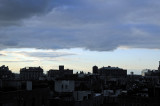 After Rain near Sundown - West Greenwich Village