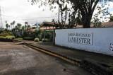 Lankester Garden - Costa Rica