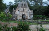 Ujarras Church and Gardens