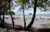 Manuel Antonio Area - Costa Rica