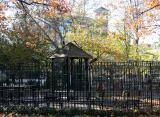 Childrens Playground, Judson Bell Tower & NYU Law School