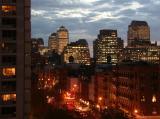 SOHO & Downtown Manhattan