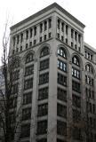 NYU Business School Building