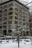 NYU School of Education Building at Washington Square East