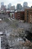 LaGuardia Place, SOHO & Downtown Manhattan