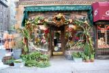 Florist on Corner of East 10th Street