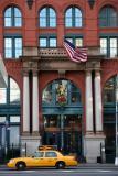 NYU's Puck Building