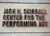NYU Skirball Performing Arts Center