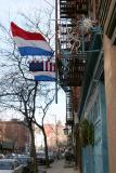 Provence Bar & Restaurant at Prince Street - North View